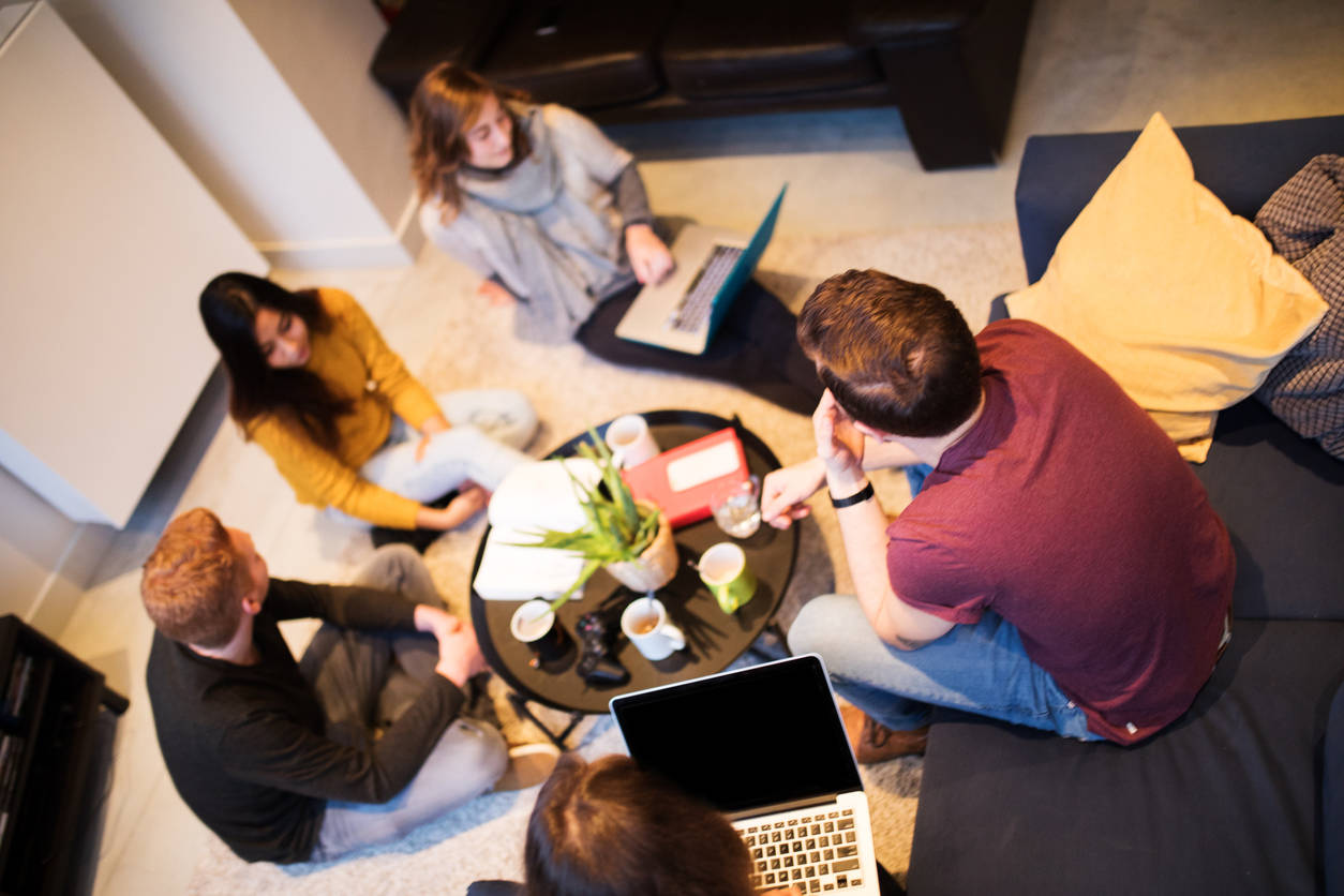 Revenue share emerges as preferred structure for co-living operators, property owners – ET RealEstate