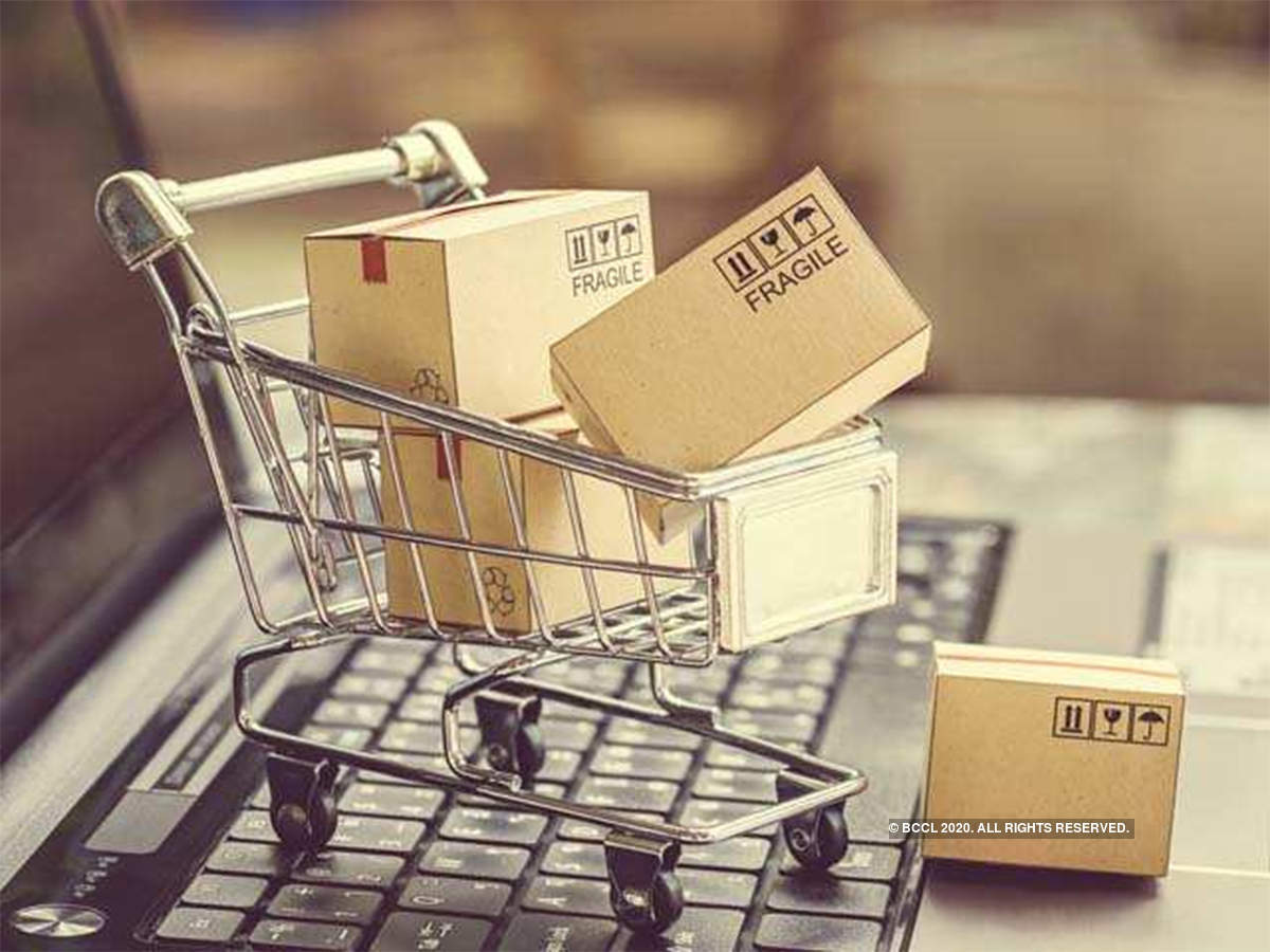 Rs 1 lakh fine for e-tailers if they don't reveal 'country of origin'