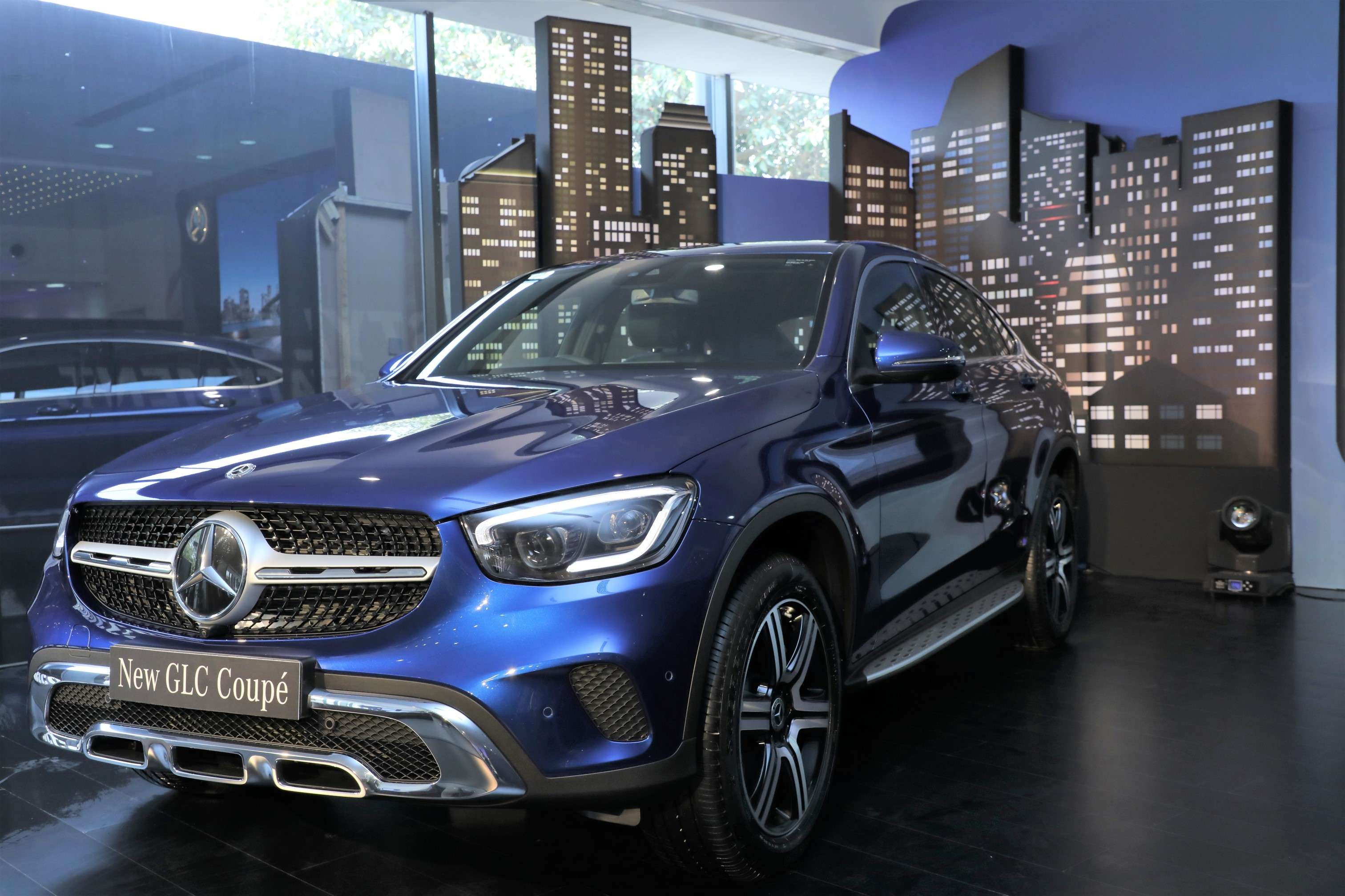 Mercedes Benz India: Mercedes-Benz India H1 sales down 55% at ...