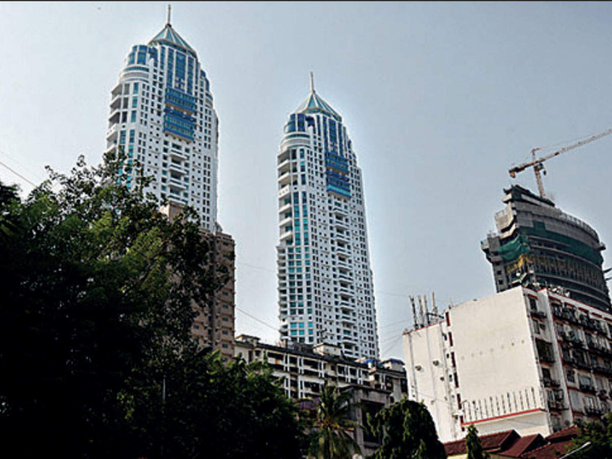 Mumbai: Unoccupied for 27 years, Tardeo tower to be razed – ET RealEstate