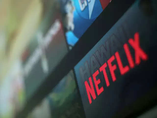Netflix leases 8,860 sq ft office space from WeWork in Mumbai – ET RealEstate
