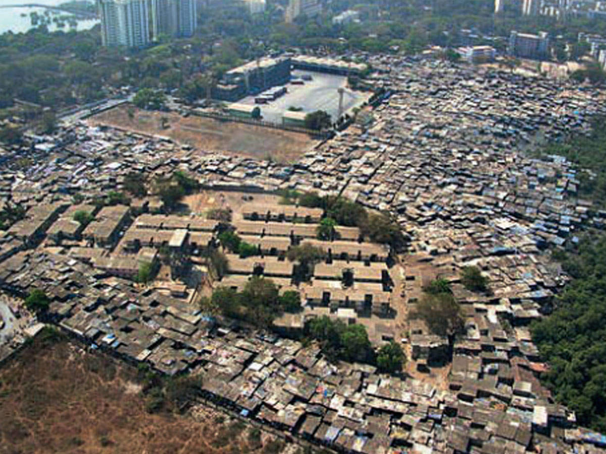 Dharavi residents plan to oppose fresh tenders for redevelopment project – ET RealEstate