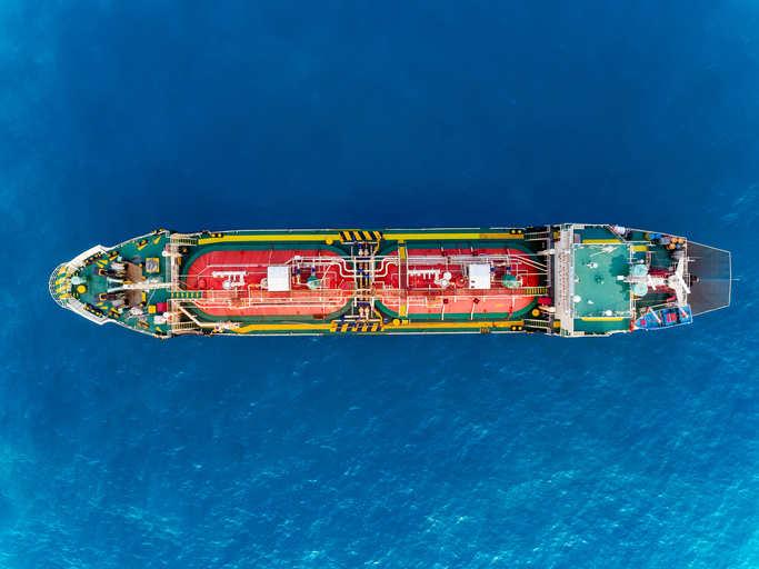 US turns screws on maritime industry to cut off Venezuela's oil