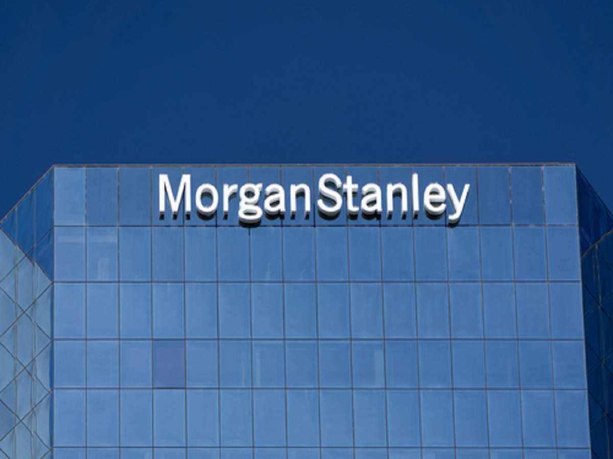 Morgan Stanley leases 1.1 million sq ft office space in Mumbai's Goregaon – ET RealEstate