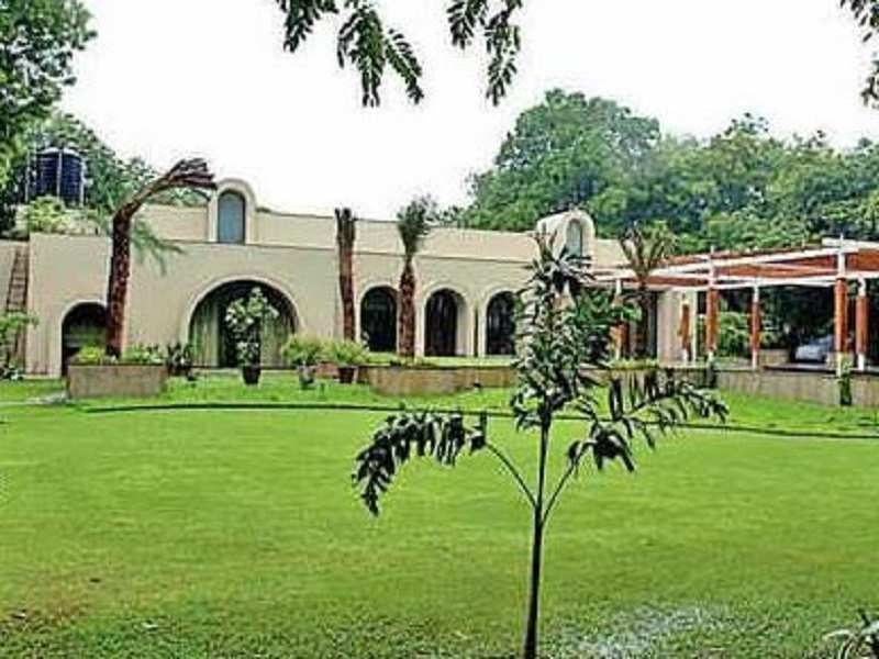 Delhi: Over 20 bungalows in Lutyens' zone up for sale – ET RealEstate