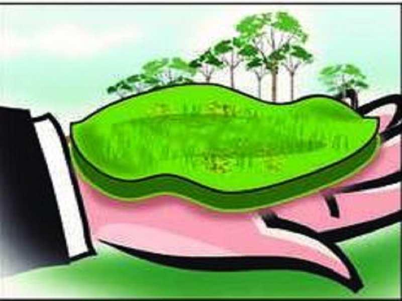 Hyderabad development body's land pooling scheme goes abegging – ET RealEstate