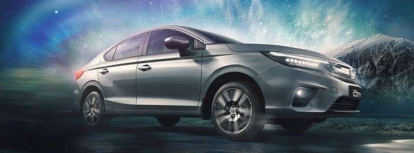 Honda City Price Honda Cars India Launches 2020 City Sedan Price Starts At Rs 10 89 Lakh Auto News Et Auto