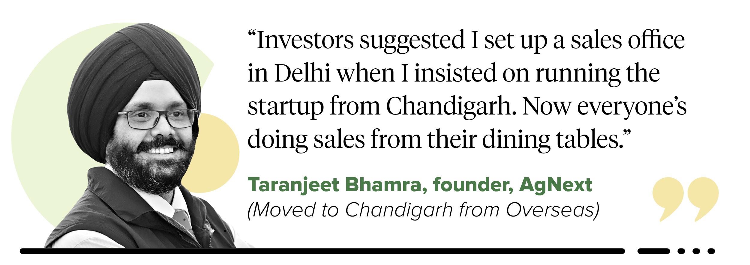 Bengaluru beware: Under the radar town quietly emerges as startup hub