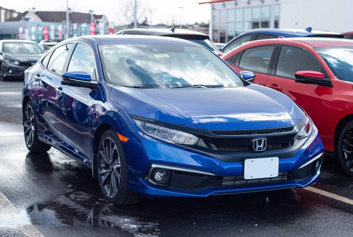 Honda Premium Car Strategy For India Can Honda Cars Resurrect Its