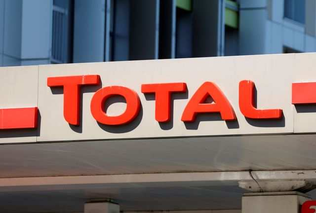 Total secures $14.9 bn to finance Mozambique gas project