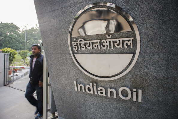 Fitch affirms Indian Oil Corporation at BBB-minus with negative outlook