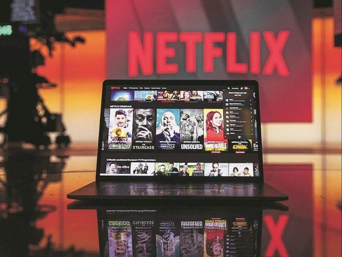 Netflix Business model, how netflix earns money