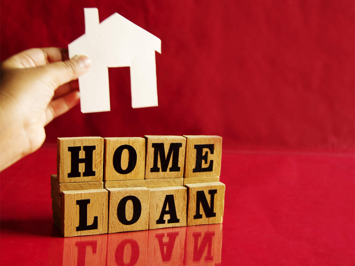 LIC Housing Finance reduces home loan rate to 6.90% – ET RealEstate