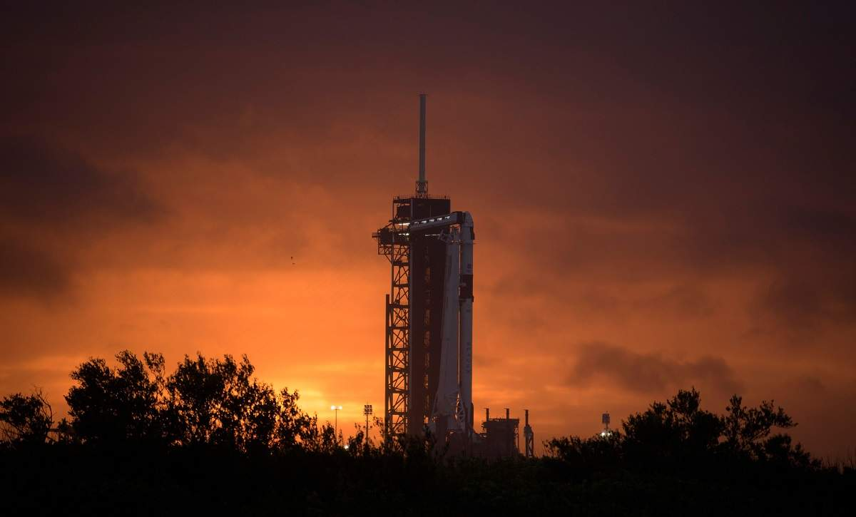 Elon Musk's SpaceX in talks to raise funds at $44 billion valuation: Report
