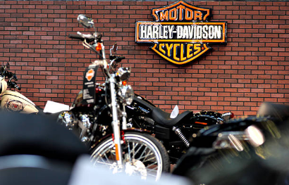 For the quarter through June, when the virus-induced lockdowns took their biggest toll on companies, Harley's profit is expected to plunge by 97% YoY to 4 cents a share.