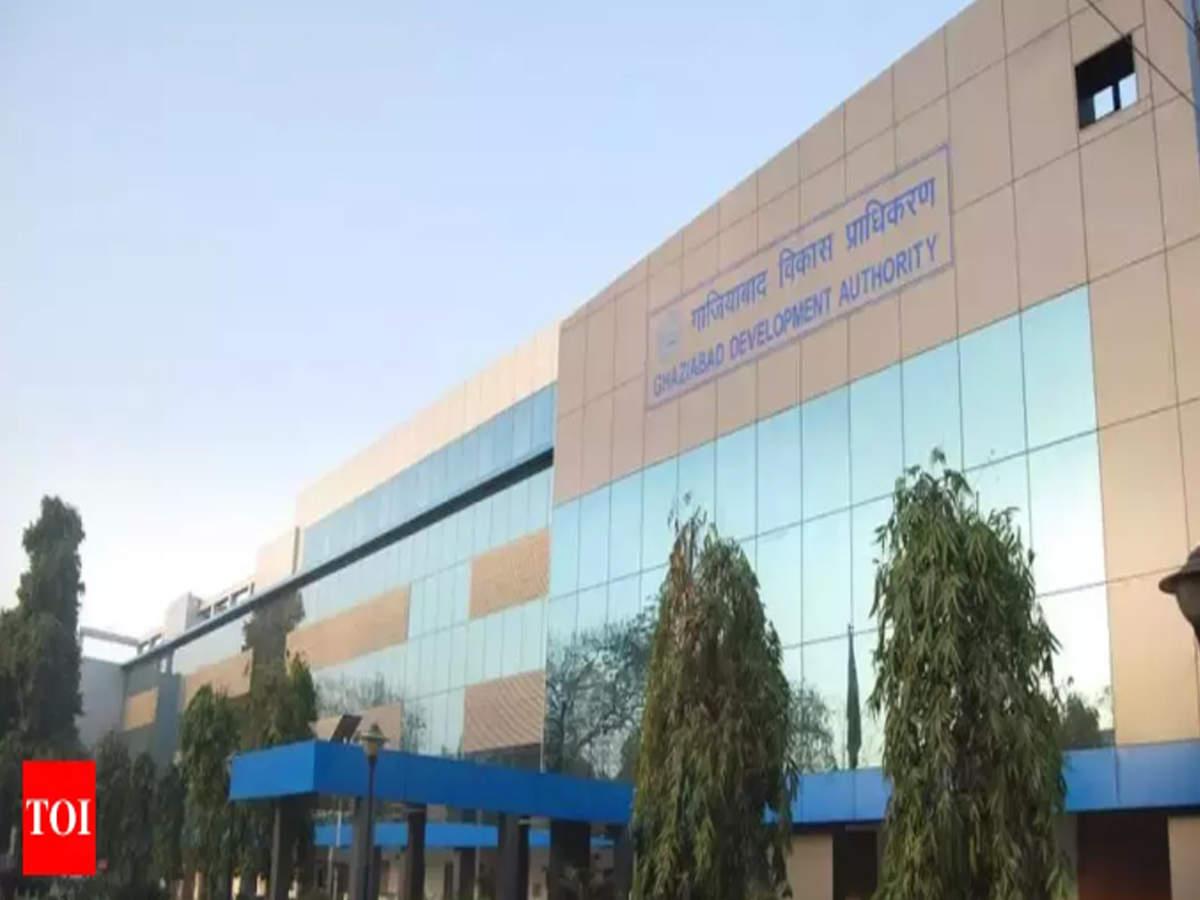 Ghaziabad development body asks Uttar Pradesh to share phase-III metro fund – ET RealEstate