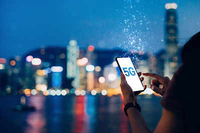 Stiff competition awaits Reliance Jio as it takes 'made-in-India' 5G tech to the world