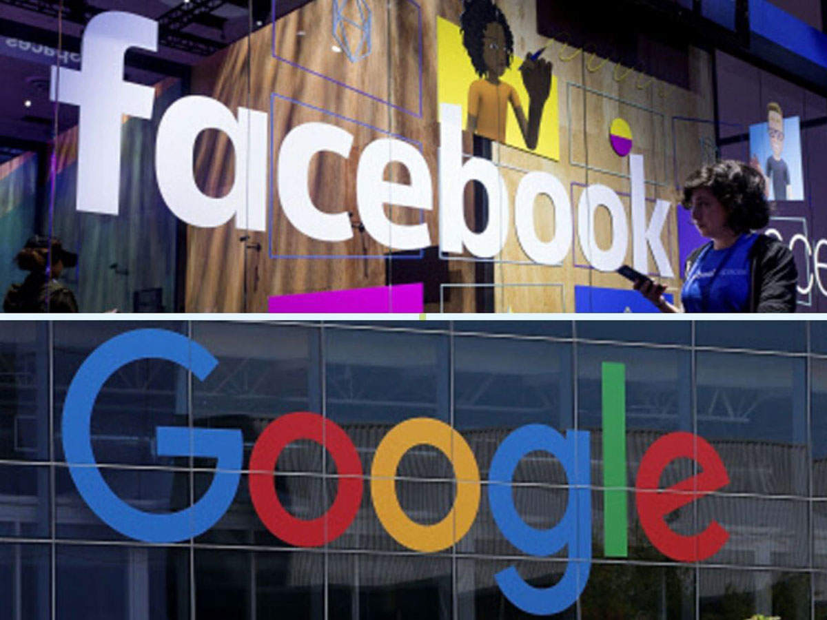 google: Big tech goes on shopping spree, brushing off antitrust scrutiny, Technology  News, ETtech