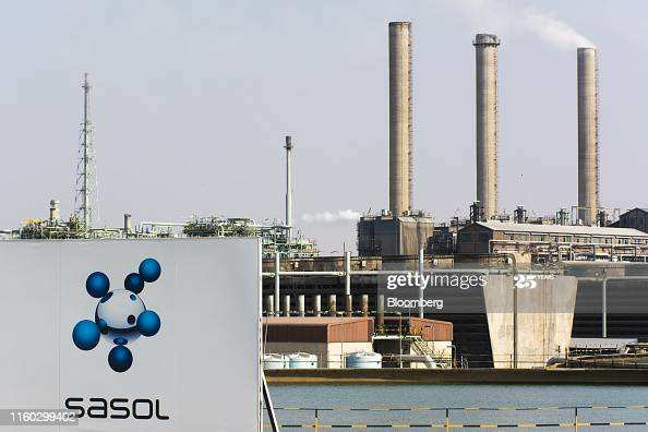 Sasol to sell world's biggest oxygen production site to Air Liquide