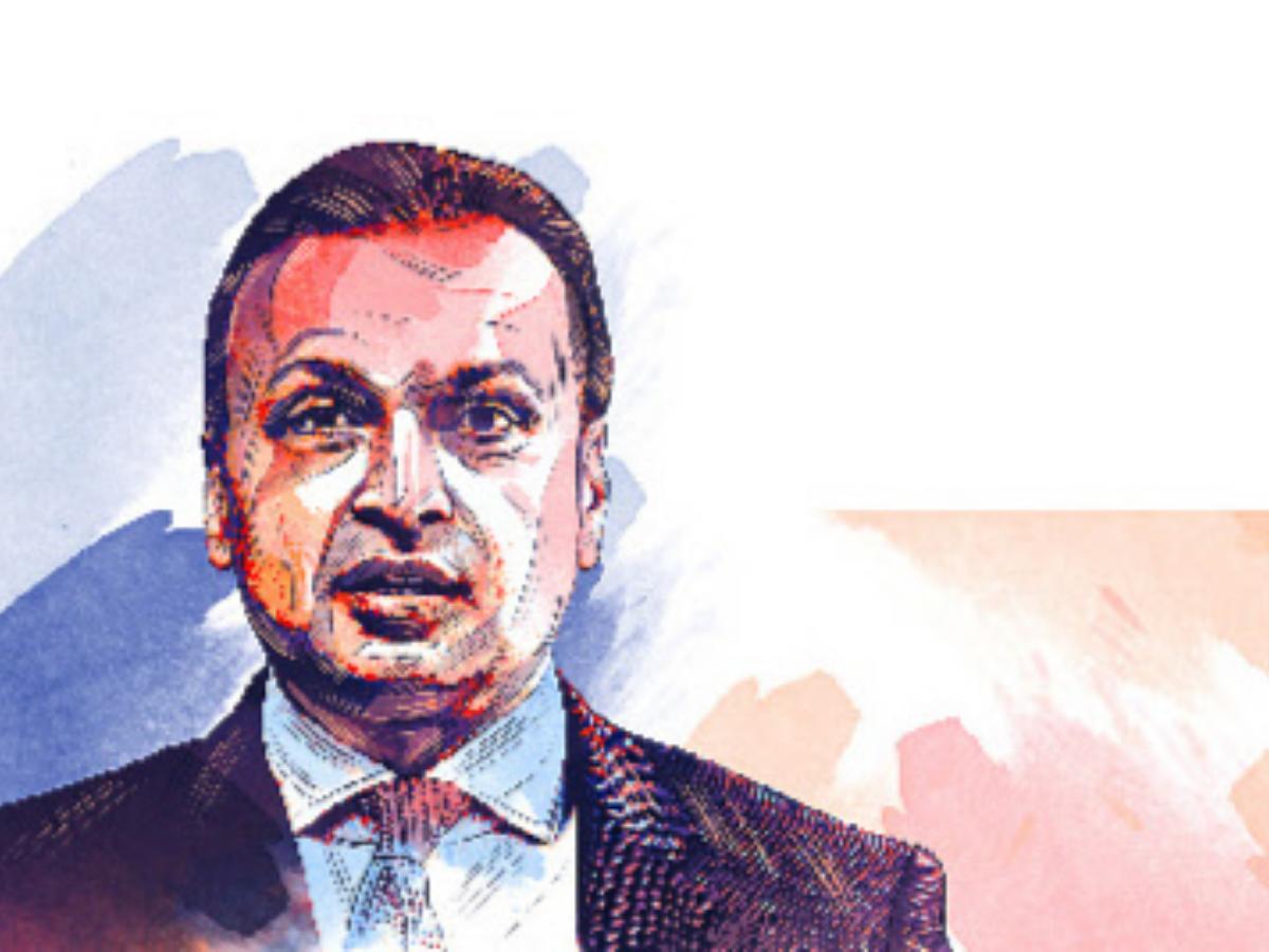 Yes Bank takes possession of Anil Dhirubhai Ambani Group's headquarters in Mumbai – ET RealEstate