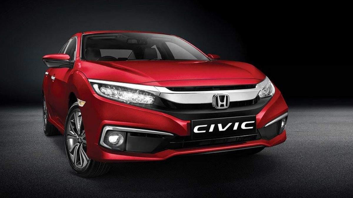 Honda Car Sales Honda Cars India Domestic Sales Tank 48 To 5 383 Units In July 2020 Auto News Et Auto