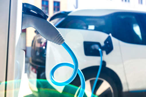 Revolution for ELECTRIC CARS