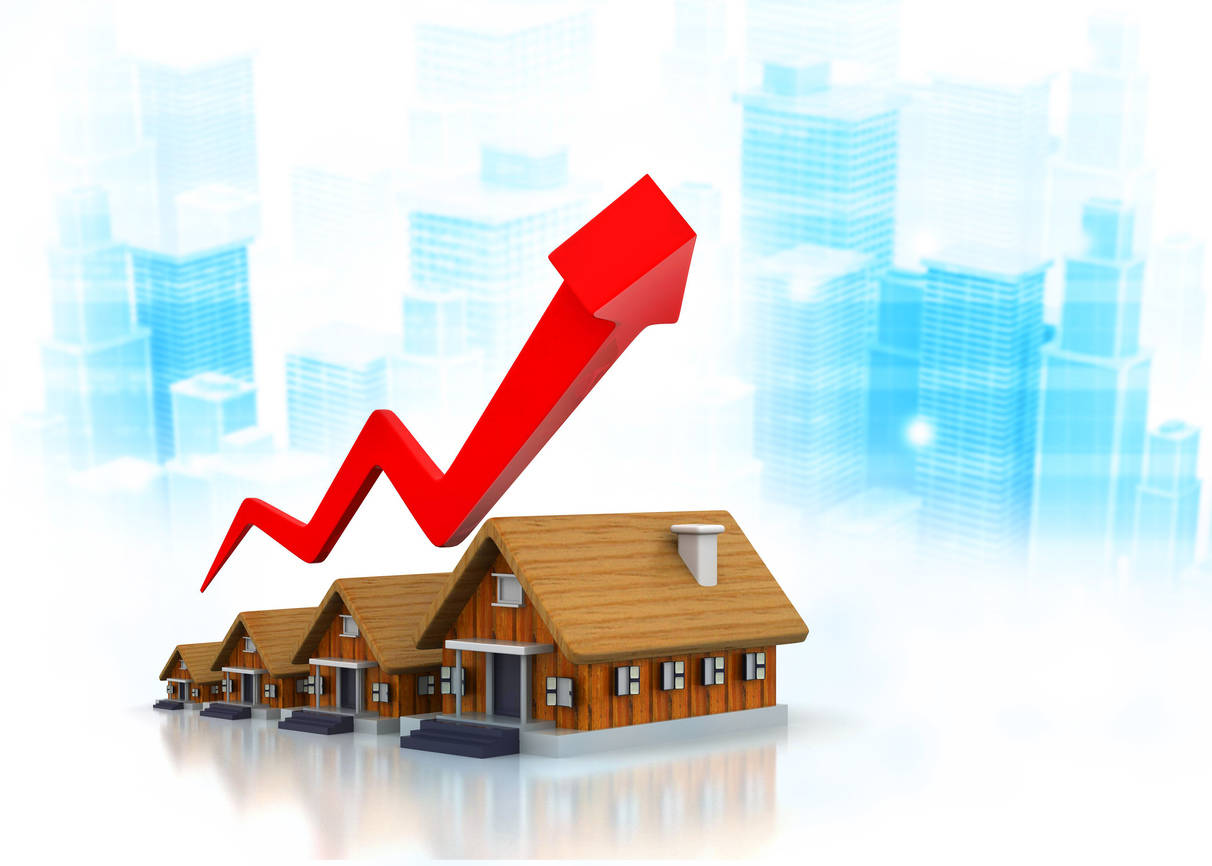 Norway house prices up 5% y-o-y, fastest growth in three years – ET RealEstate