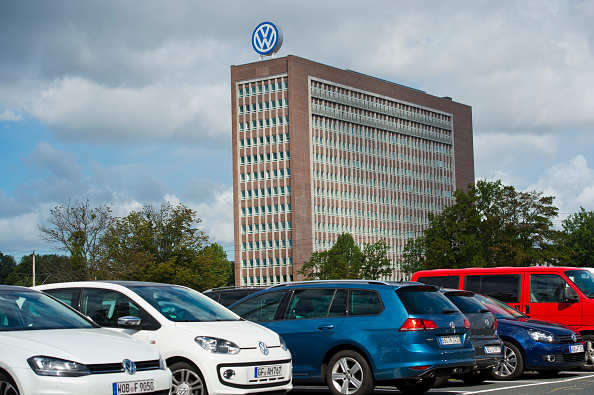 Germany car registrations: German VAT cut fuels pent-up demand for new cars,  Auto News, ET Auto