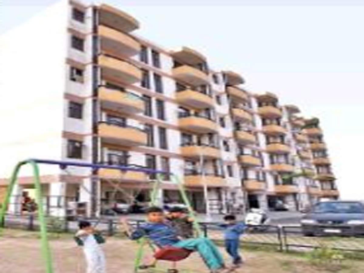 Chandigarh's costliest housing scheme faces closure – ET RealEstate