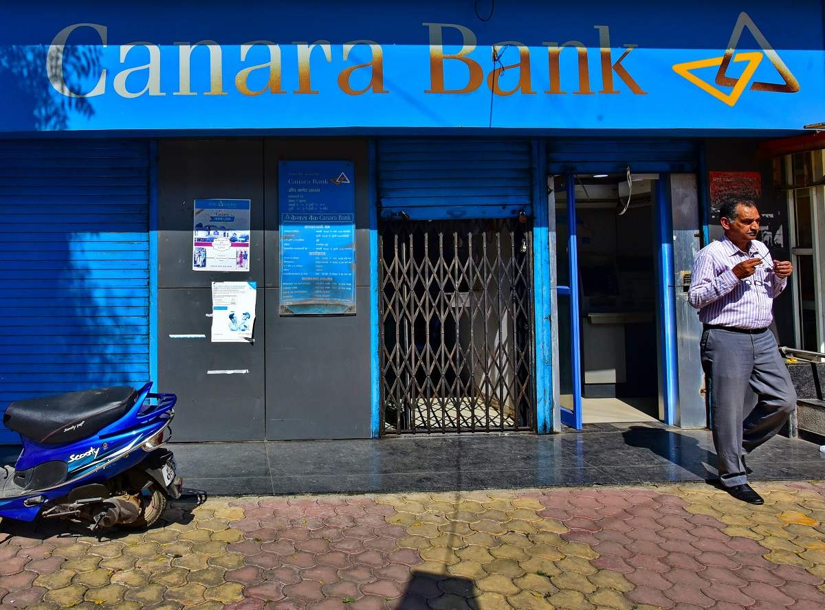 Canara Bank slashes MCLR by up to 30 bps across various tenors – ET RealEstate