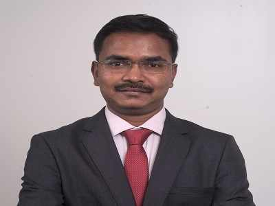 Ganessan Soundiram, Chief Technology Officer, ICICI Prudential Life Insurance