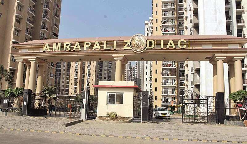 NBCC to hand over 200 Amrapali flats a month from August – ET RealEstate