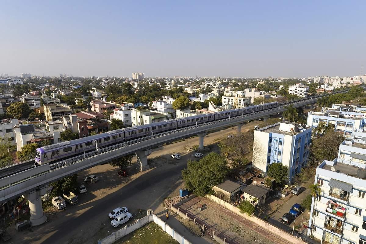 Kolkata: Land acquisition process starts for Joka-Esplanade Metro – ET RealEstate