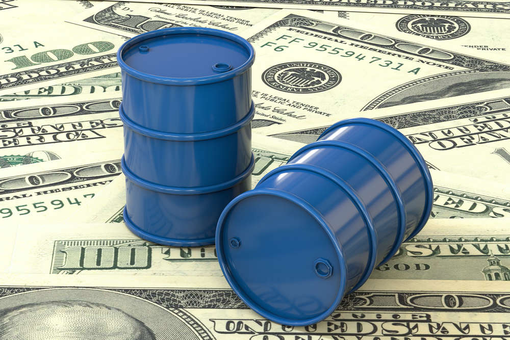 oil prices: Oil prices back on the rise on US stimulus hopes, Iraq output cut, Auto News, ET Auto