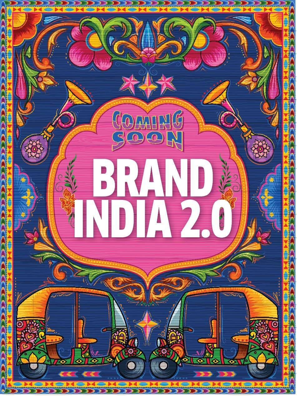 Brand analysts and marketing gurus also believe that understanding the sentiments of the  is one of the most important aspects while promoting India and its brands.