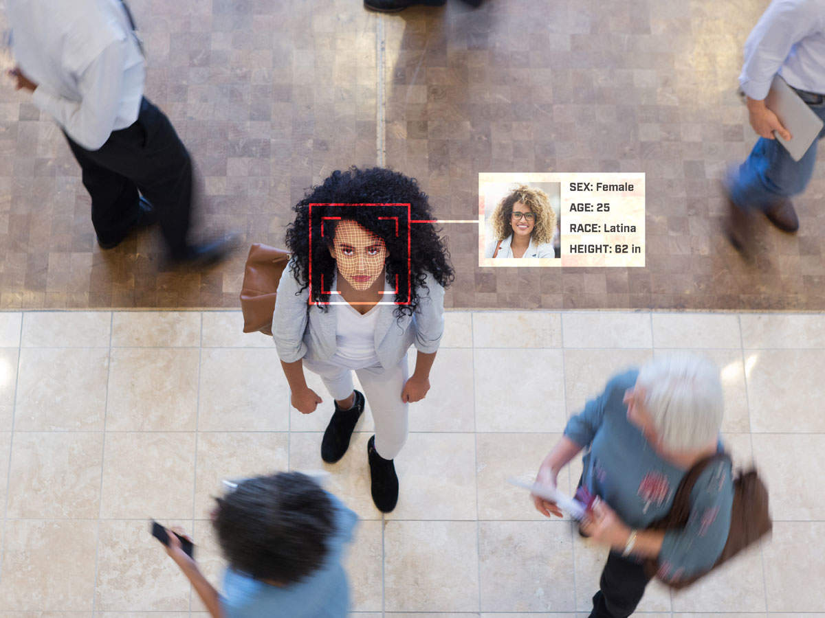 Facial recognition startup, Clearview AI, mounts defense in privacy suits, Technology News, ETtech