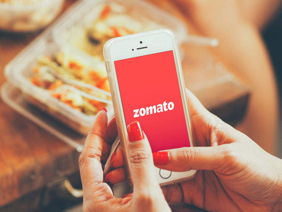 zomato period leave: Zomato's paid leave for periods takes on a workplace  taboo, Retail News, ET Retail
