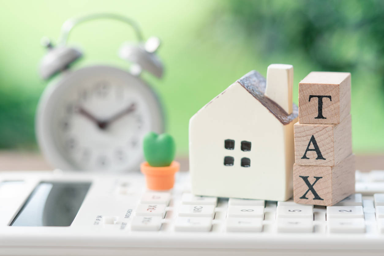 Amrapali home buyers told to pay service tax with dues – ET RealEstate