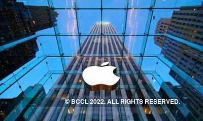 Apple in talks for 3.5-lakh sq ft Bengaluru office for retail centre