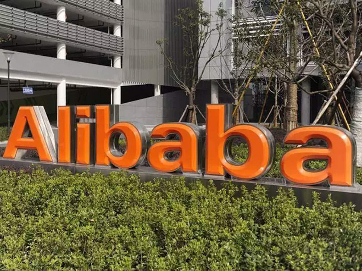 Alibaba shares hold up in face of Trump threats