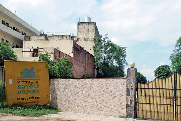 Haryana: Around 100 villas in Royale Orchards under DTCP scanner – ET RealEstate