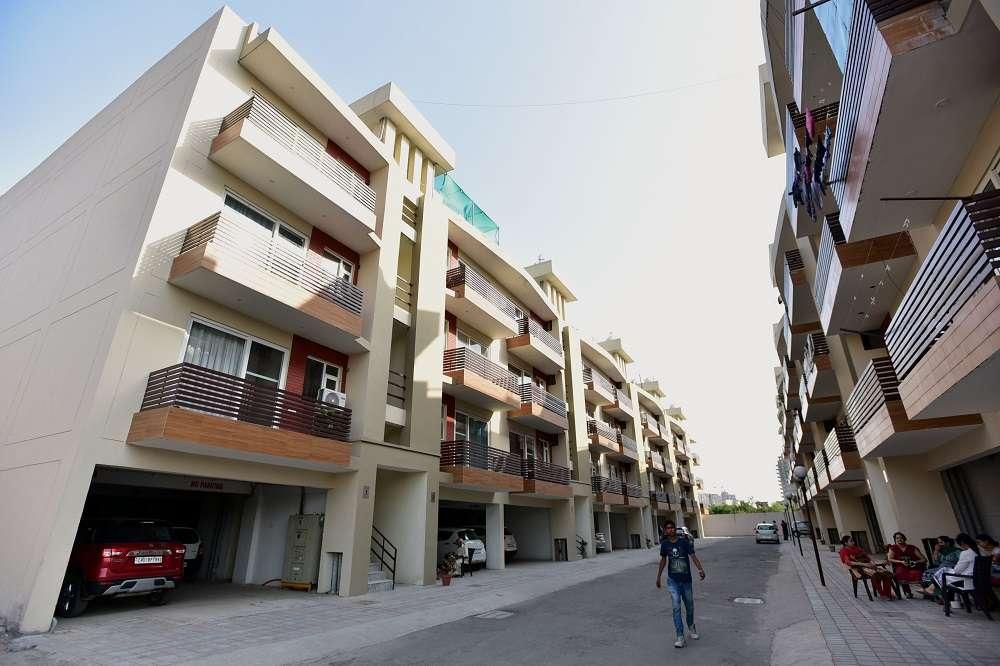 Builders in Ghaziabad yet to hand over 50 societies' upkeep to RWAs – ET RealEstate