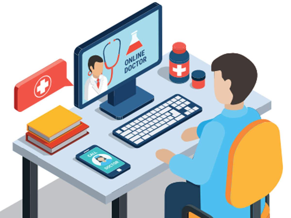 Health Ministry's 'eSanjeevani' telemedicine service records 2 lakh tele-consultations