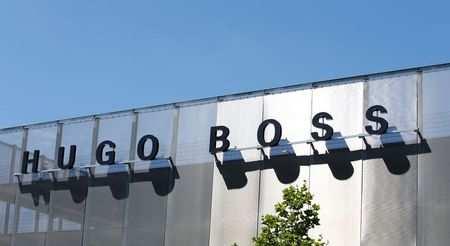 hugo boss hr