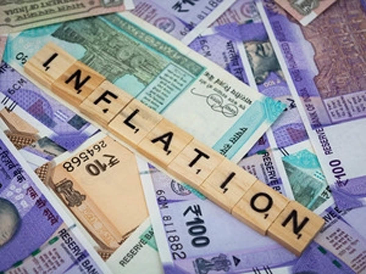 Persistence of retail inflation beyond 6 per cent may lead to rise in interest rates: Report