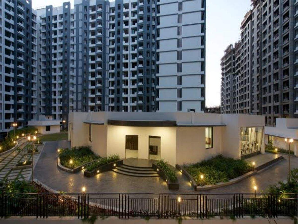Despite MahaRERA directions, buyers left in the lurch by Bhoomi Arcade – ET RealEstate