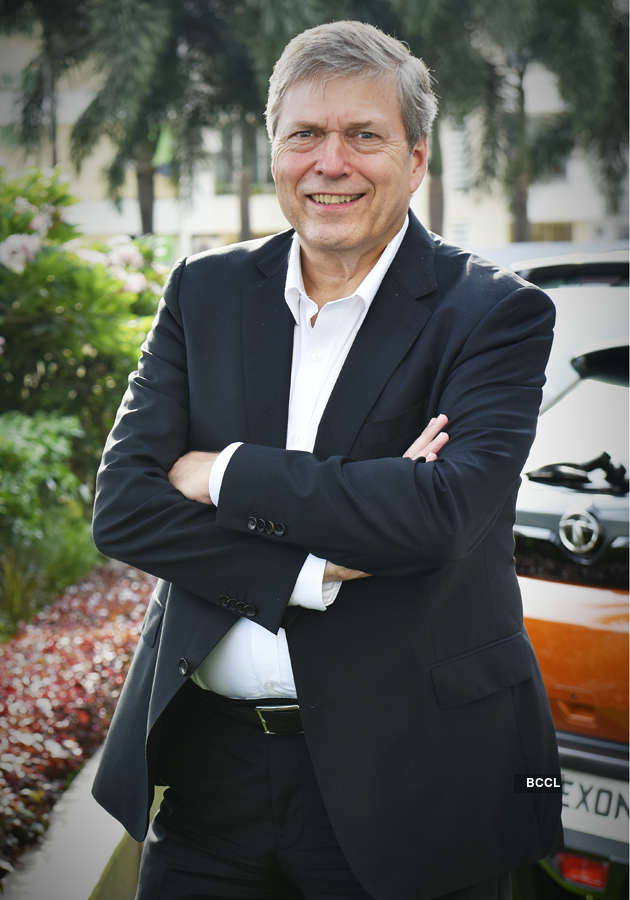 Guenter Butschek Salary Tata Motors Seeks Approval To Ratify Minimum Remuneration Of Ceo Md Guenter Butschek In Agm Auto News Et Auto