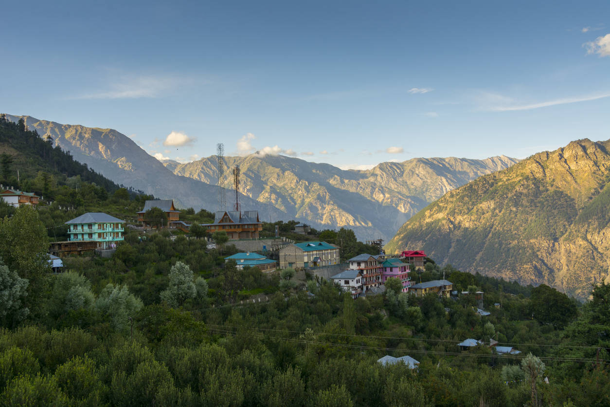 Himachal Pradesh plans to set up film city
