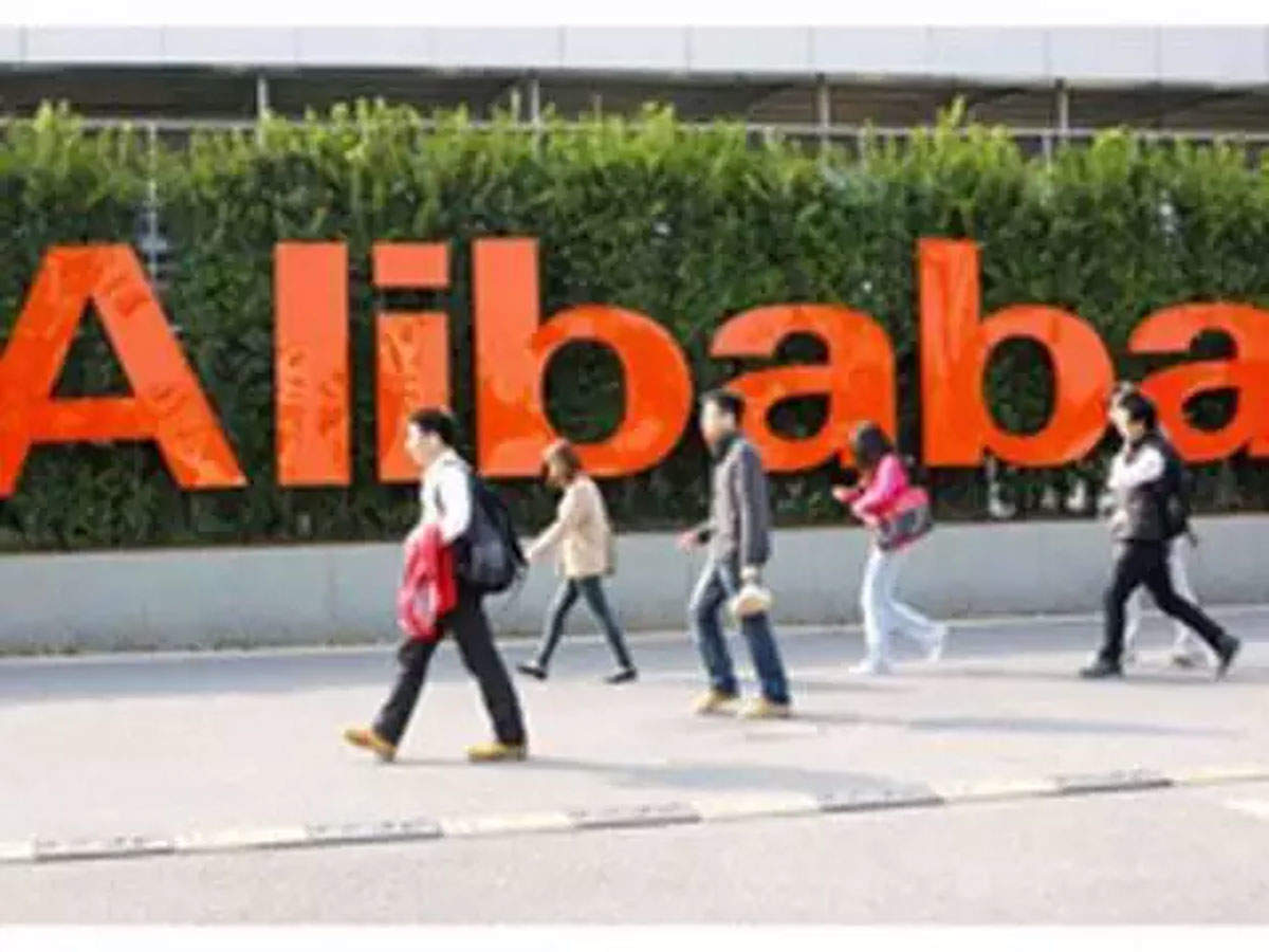Taiwan says Alibaba-linked e-commerce site a security risk
