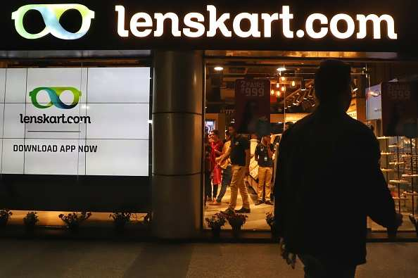 Lenskart to invest Rs 380cr in 2nd plant, sales go past Titan Eyeplus